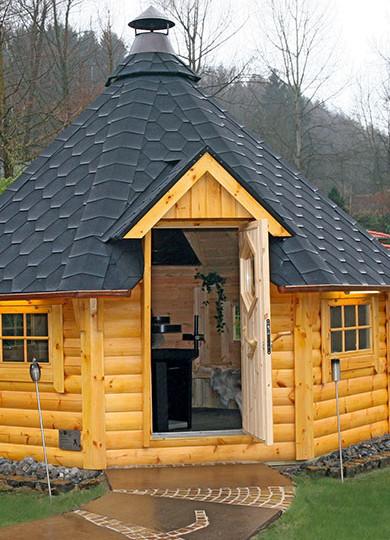 Gartenhaus 03